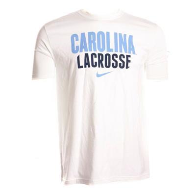 Nike College Lacrosse SS Tee (Nike College Lacrosse SS Tee)
