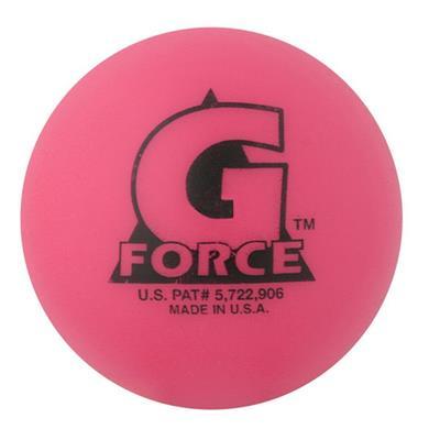 Mylec G-Force Street Hockey Ball (Mylec G-Force Street Hockey Ball)