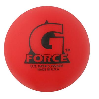 Mylec G-Force Street Hockey Ball (Mylec G-Force Street Hockey Ball)