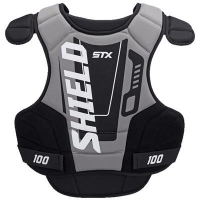 Shield 100 Goal Chest Prot (STX Shield 100 Goal Chest Prot)