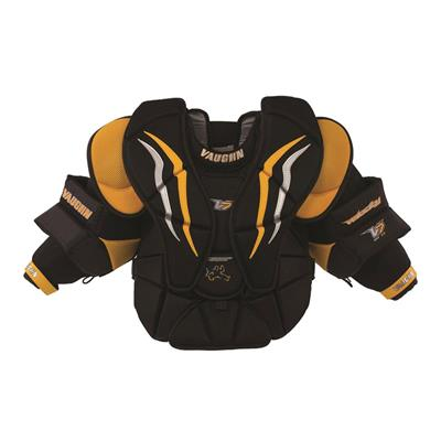 Vaughn Velocity 7 Chest Protector (Vaughn XF Velocity 7 Goalie Chest And Arm Protector)