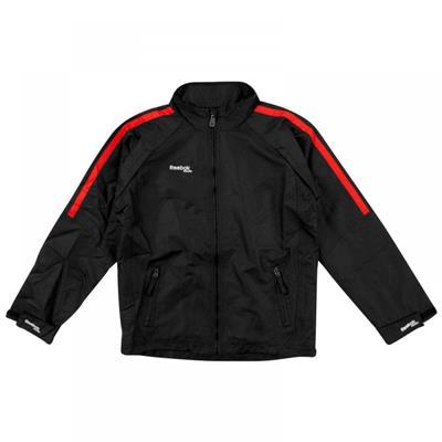 Reebok J8903 Team Lightweight Jacket (Reebok 3433 Team Light Weight Hockey Jacket)