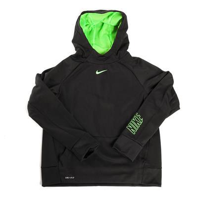 Nike Boys Therma Hoodie (Nike Therma Hoodie - Youth)