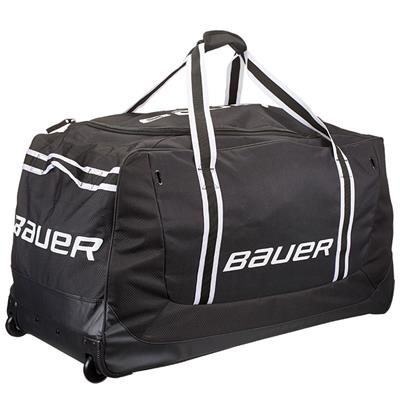 650 Wheel Bag (Bauer 650 Wheeled Hockey Bag - Intermediate)