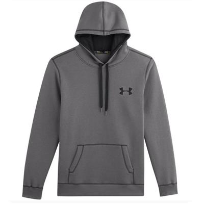 Under Armour Rival Cotton Hoody (Under Armour Rival Cotton Hoody)