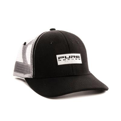 (Pure Hockey Custom Logo Cap - Adult) ecd6f75bac4