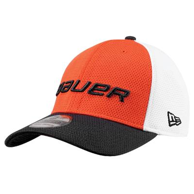 (Bauer Athletic/New Era 39Thirty Cap)