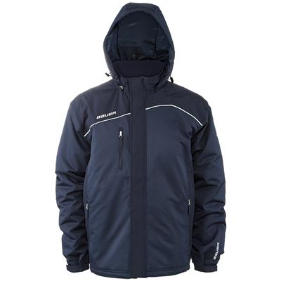 Bauer Heavyweight Parka (Bauer Heavyweight Hockey Parka)