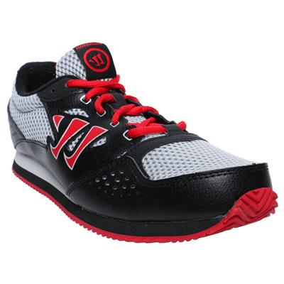 Warrior Actify Training Shoe (Warrior Actify Training Shoe - Black/Gray)