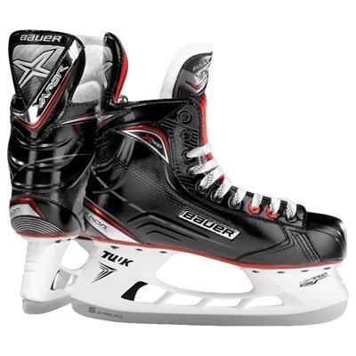 S17 Vapor X500 Ice Skate (Bauer Vapor X500 Ice Hockey Skates - 2017)