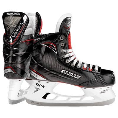 S17 Vapor X600 Ice Skate (Bauer Vapor X600 Ice Hockey Skates - 2017)