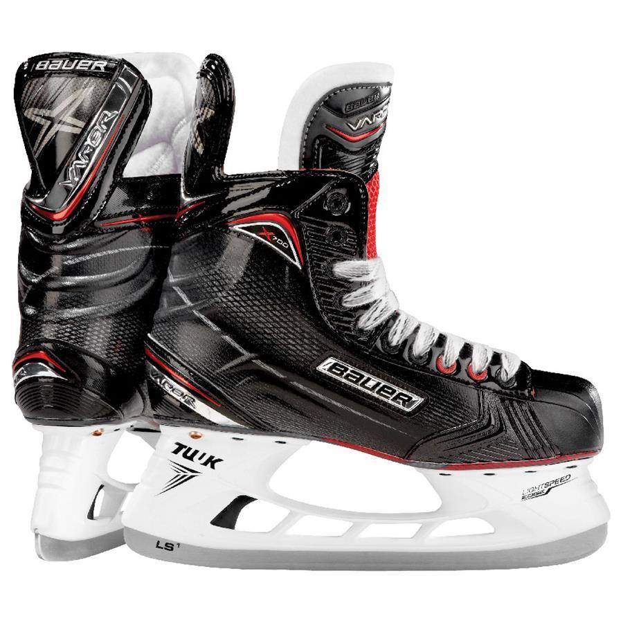 2b5dcdaa76e S17 Vapor X700 Ice Skate (Bauer Vapor X700 Ice Hockey Skates - 2017 - Senior