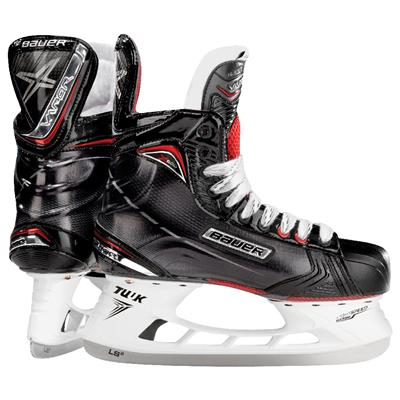 S17 Vapor X800 Ice Skate (Bauer Vapor X800 Ice Hockey Skates - 2017 - Junior)