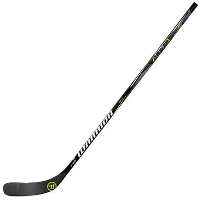 Alpha QX Composite Stick - 30 Flex (Warrior Alpha QX Composite Hockey Stick - Youth)