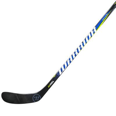 Alpha QX Pro Grip Comp Stick (Warrior Alpha QX Pro Grip Composite Hockey Stick)