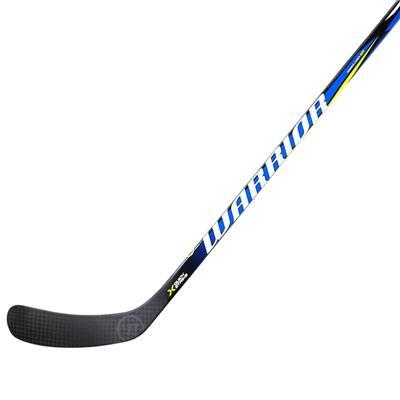 Alpha QX3 Grip Comp Stick (Warrior Alpha QX3 Grip Composite Hockey Stick - Intermediate)