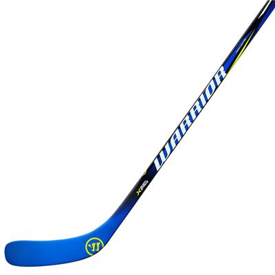 Outside Blade (Warrior Alpha QX3 Grip Composite Hockey Stick)
