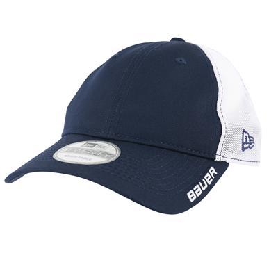Bauer NE 9Twenty ADJ Meshback Hat (Bauer NE 9Twenty ADJ Meshback Hat)