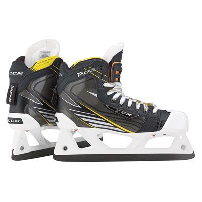 Tacks Goal Skates (CCM Tacks Goalie Skates)
