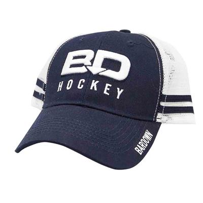 Bardown Pure Custom Stealth Cap (BarDown Pure Custom Stealth Cap - Adult)
