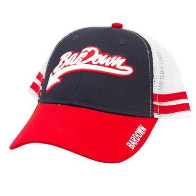 Bardown Pure Custom Vintage Cap (BarDown PURE CUSTOM VINTAGE CAP)