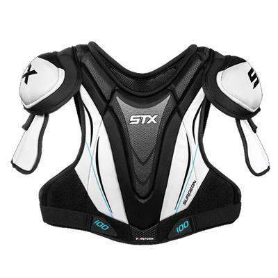 Surgeon 100 Shoulder Pads (STX Surgeon 100 Hockey Shoulder Pads - Senior)