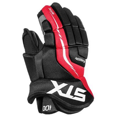 Surgeon 100 Gloves (STX Surgeon 100 Hockey Gloves)