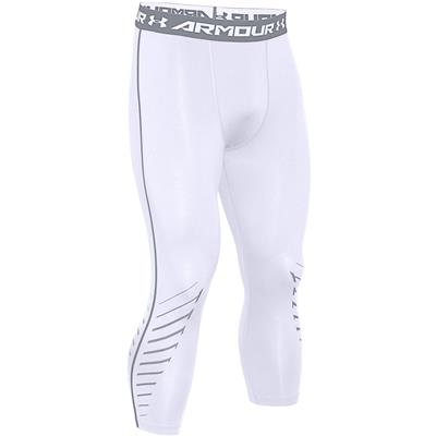 Under Armour 20 HG 3/4 Legging (Under Armour HG 20 3/4 Leggings - Youth)
