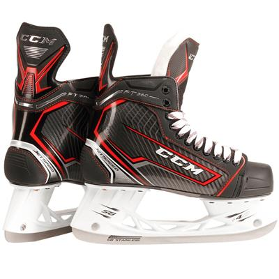 Jetspeed FT360 Ice Skate 2017 (CCM JetSpeed FT360 Ice Hockey Skates - Senior)