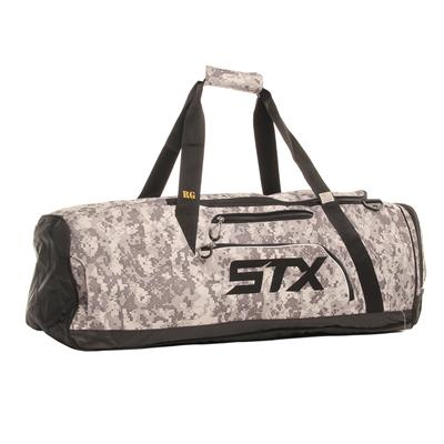 RG Camo Equipment Bag (STX RG Camo Equipment Bag)