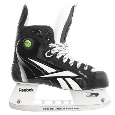 Silver Skates (Reebok Silver Skates)