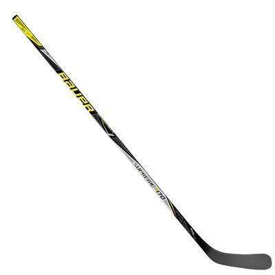 Supreme S170 Grip Stick 2017 (Bauer Supreme S170 Grip Hockey Stick 2017 - Intermediate)