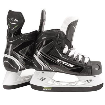 Full Outside (CCM Ribcor 70K Ice Hockey Skates)