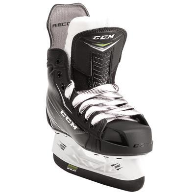 Right Skate Front Outside (CCM Ribcor 70K Ice Hockey Skates)