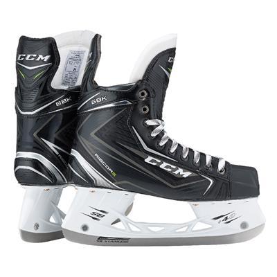 Ribcor 68K Ice Skate 2017 (CCM Ribcor 68K Ice Hockey Skates - Senior)