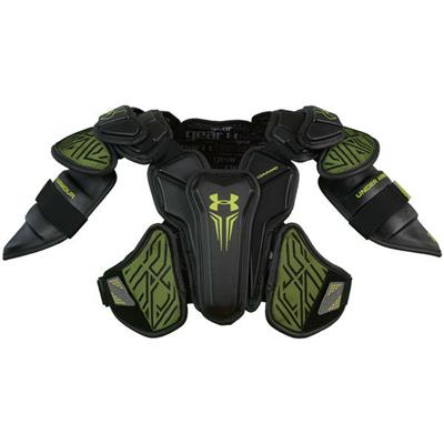 Under Armour Box Lacrosse Shoulder Pad (Under Armour Command Pro Box Shoulder Pad)