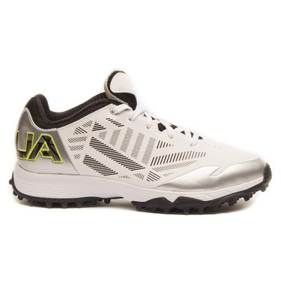 Womans Lax Finisher Turf Lacrosse Cleat (Under Armour Womans Lax Finisher Turf Lacrosse Cleat - Womens)