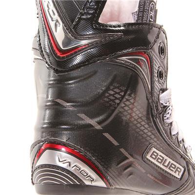 S17 Vapor X500 Ice Skate (YTH) (Bauer Vapor X500 Ice Hockey Skates - 2017)