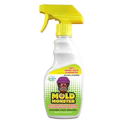 Mold Monster 10oz (Mold Monster Mold Monster 10oz Bottle)