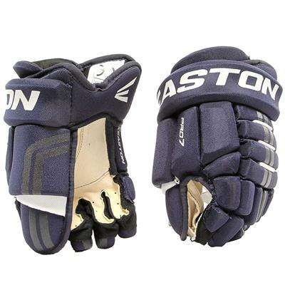 Easton Pro 7 Gloves (Easton Pro 7 Hockey Gloves)