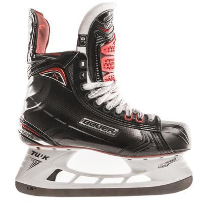 S17 Vapor 1X Ice Skate (Bauer Vapor 1X Ice Hockey Skates - 2017 - Senior)