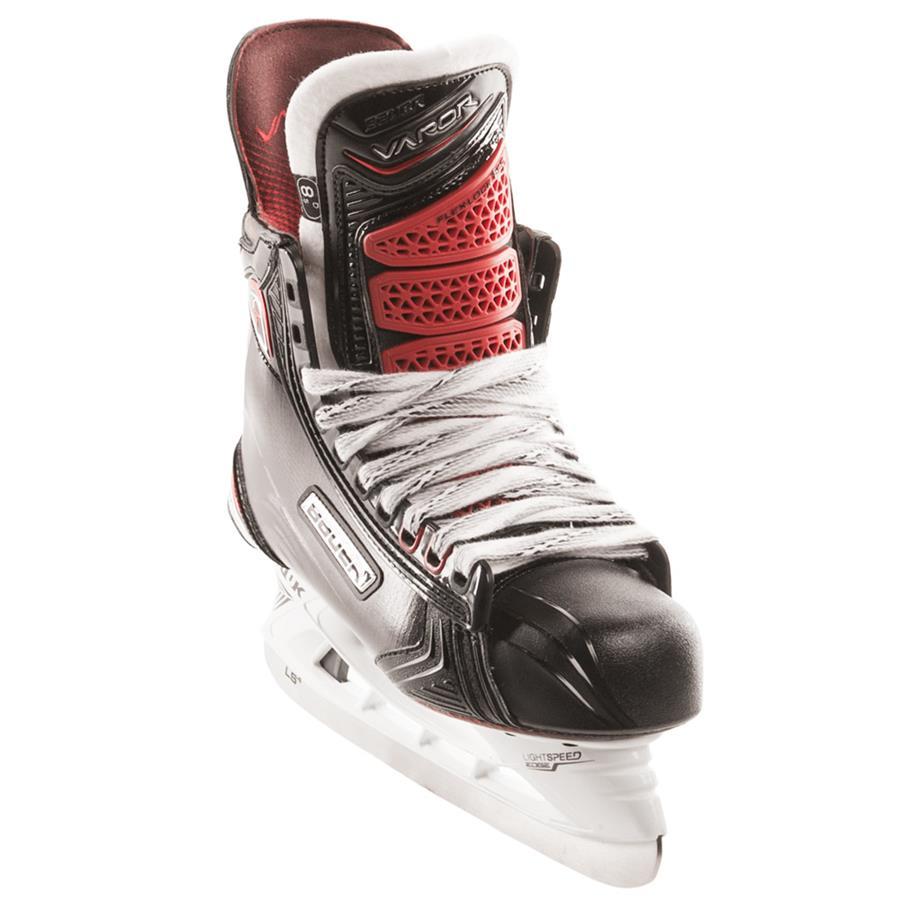 c0b47d23e2f S17 Vapor 1X Ice Skate (Bauer Vapor 1X Ice Hockey Skates - 2017 - Senior