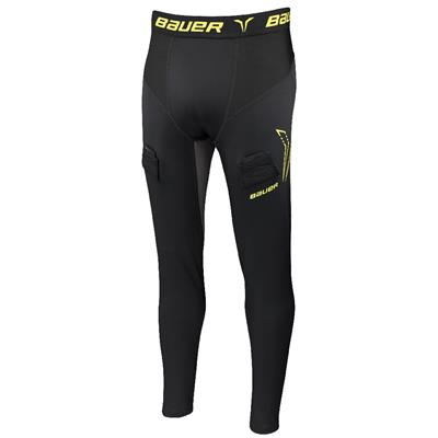 Premium Comp Jock Pant (Bauer Premium Compression Hockey Jock Pants - 2017)