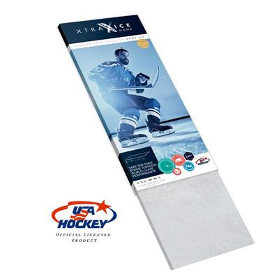 "Xtraice Synthetic Ice Panels (Xtraice Home Synthetic Ice Panel - 46""x19"")"