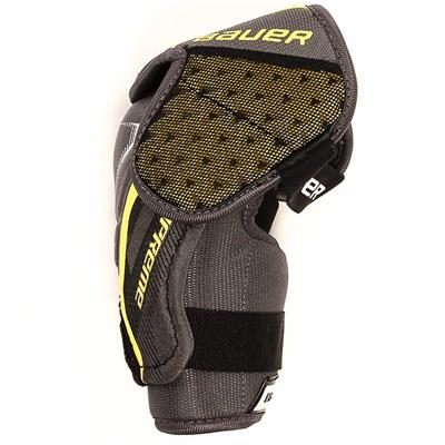 Bauer Supreme HP Elbow Pads (Bauer Supreme HP Hockey Elbow Pads - 2017)