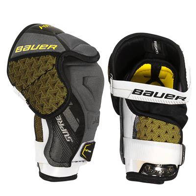 Bauer Supreme HP Pro Elbow Pads (Bauer Supreme HP Pro Hockey Elbow Pads - 2017)
