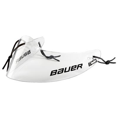 Goalie Throat Protector (Bauer Goalie Throat Protector)