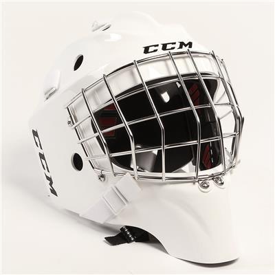 1.9 Certified Goal Mask (CCM 1.9 Certified Goalie Mask)