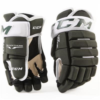 4R Lite Gloves (2017) (CCM 4R Lite Hockey Gloves - Senior)