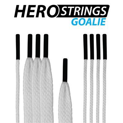 East Coast Dyes Hero Goalie Strings Kit (East Coast Dyes HERO GOALIE STRINGS KIT)